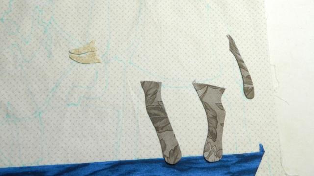 elephant legs 2