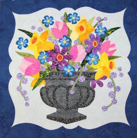 spring-urn